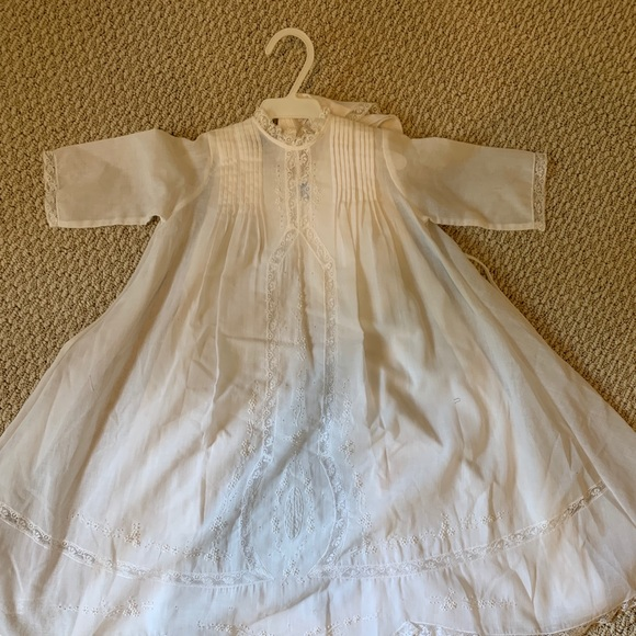 4d45aab2d19f Will'Beth Dresses | Willbeth Christening Gown Set | Poshmark